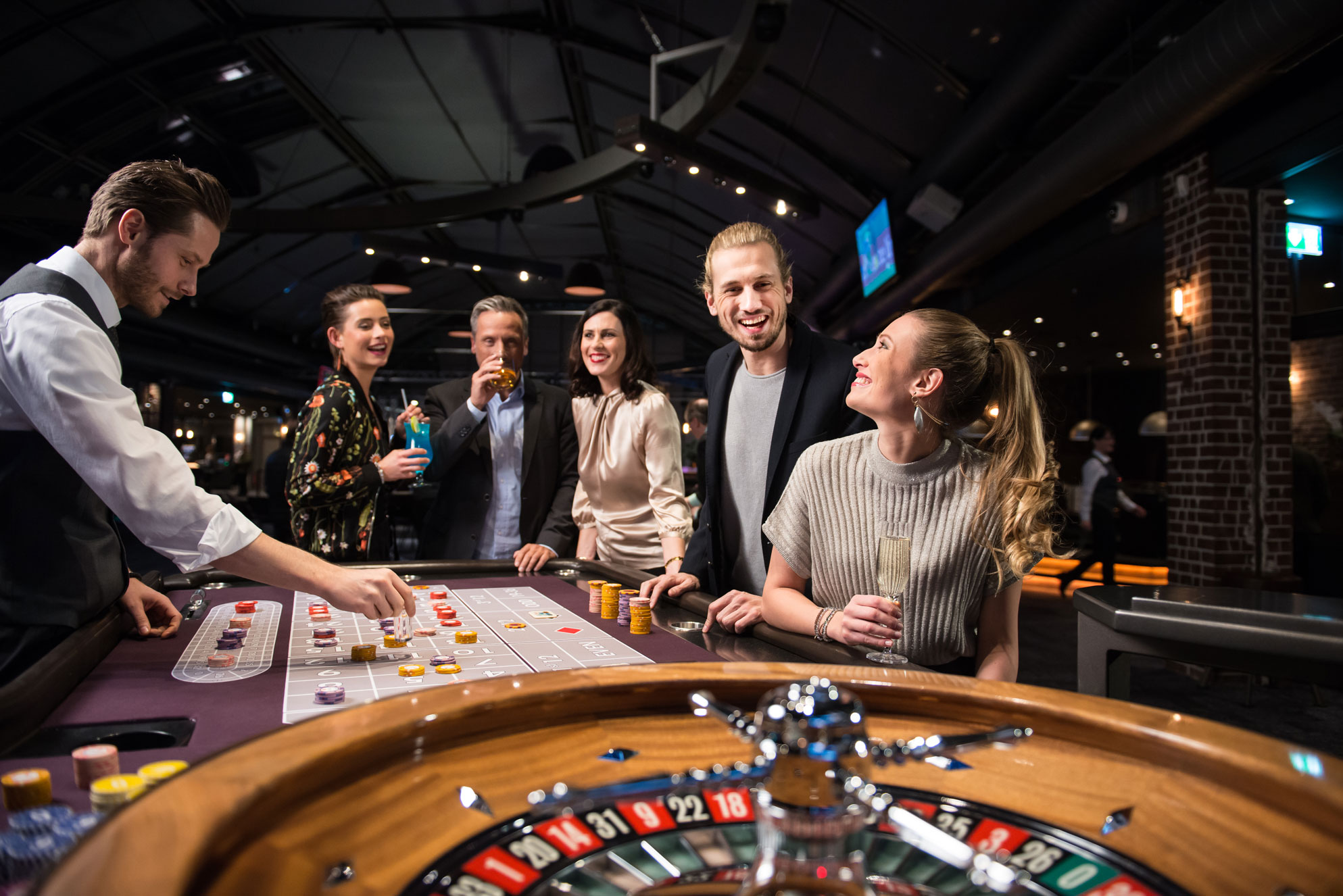 How To Get A Game In A Casino Free Online Casino