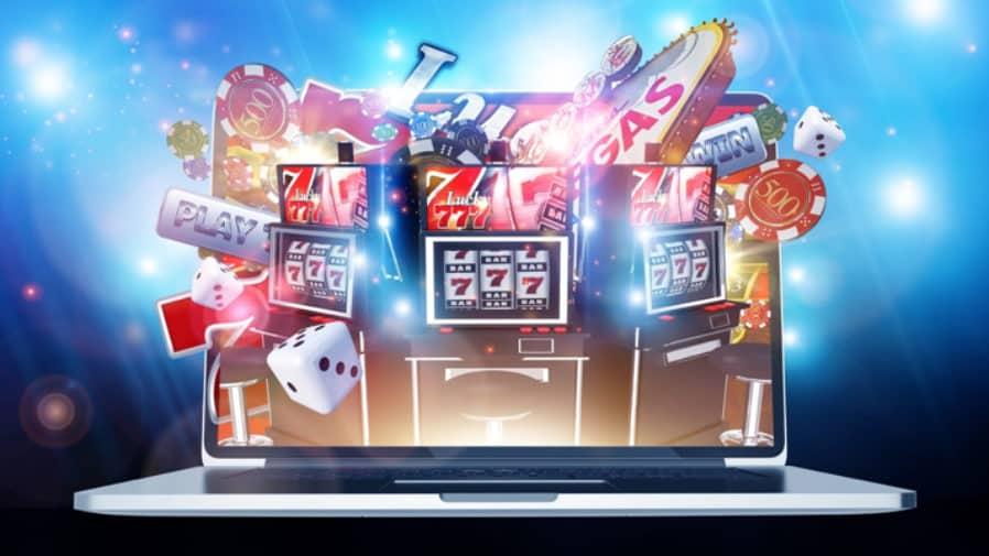 Internet Casino Progressive Jackpots How To Win Them