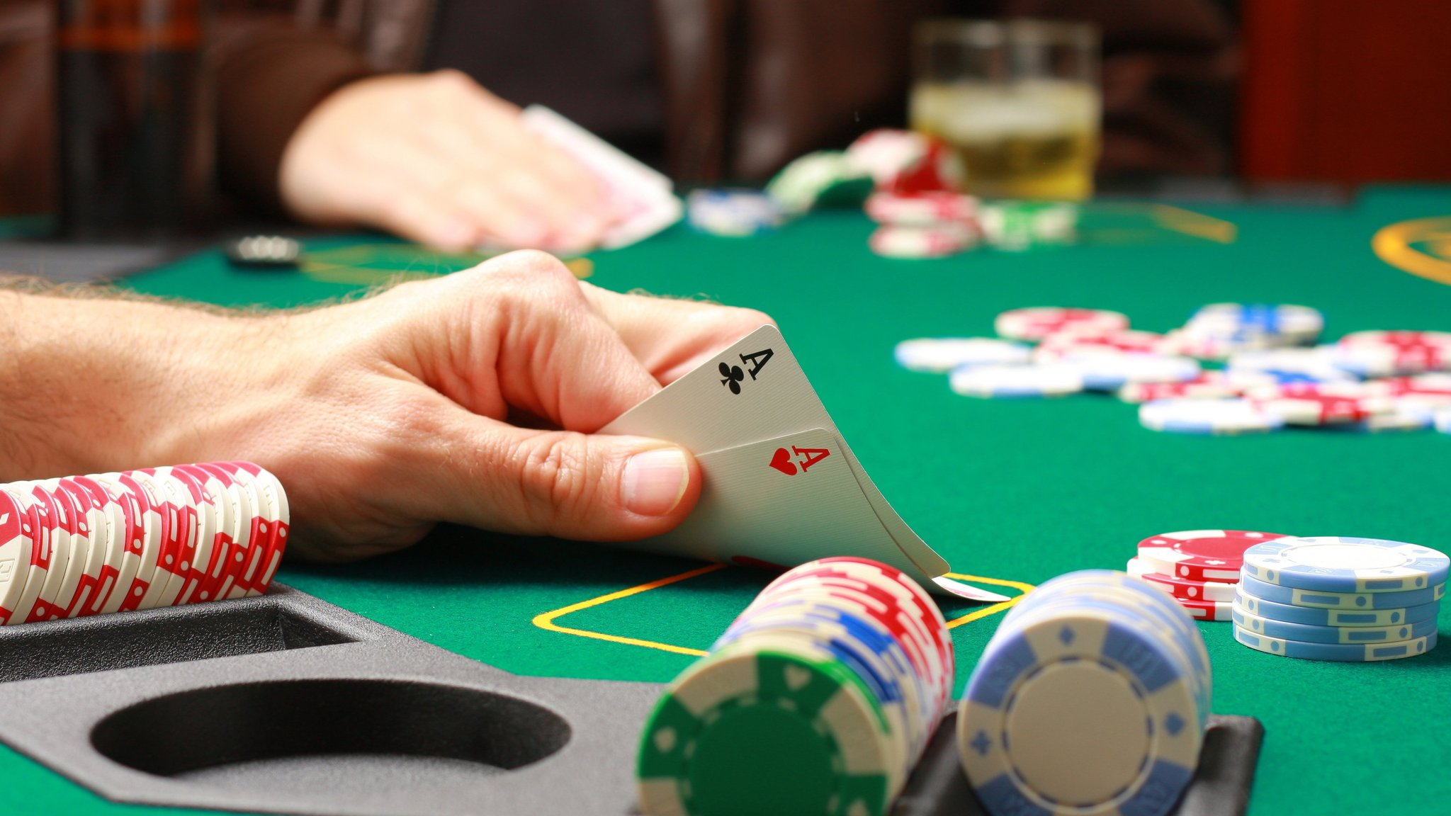 Do You Know How Safe Is It To Play Poker
