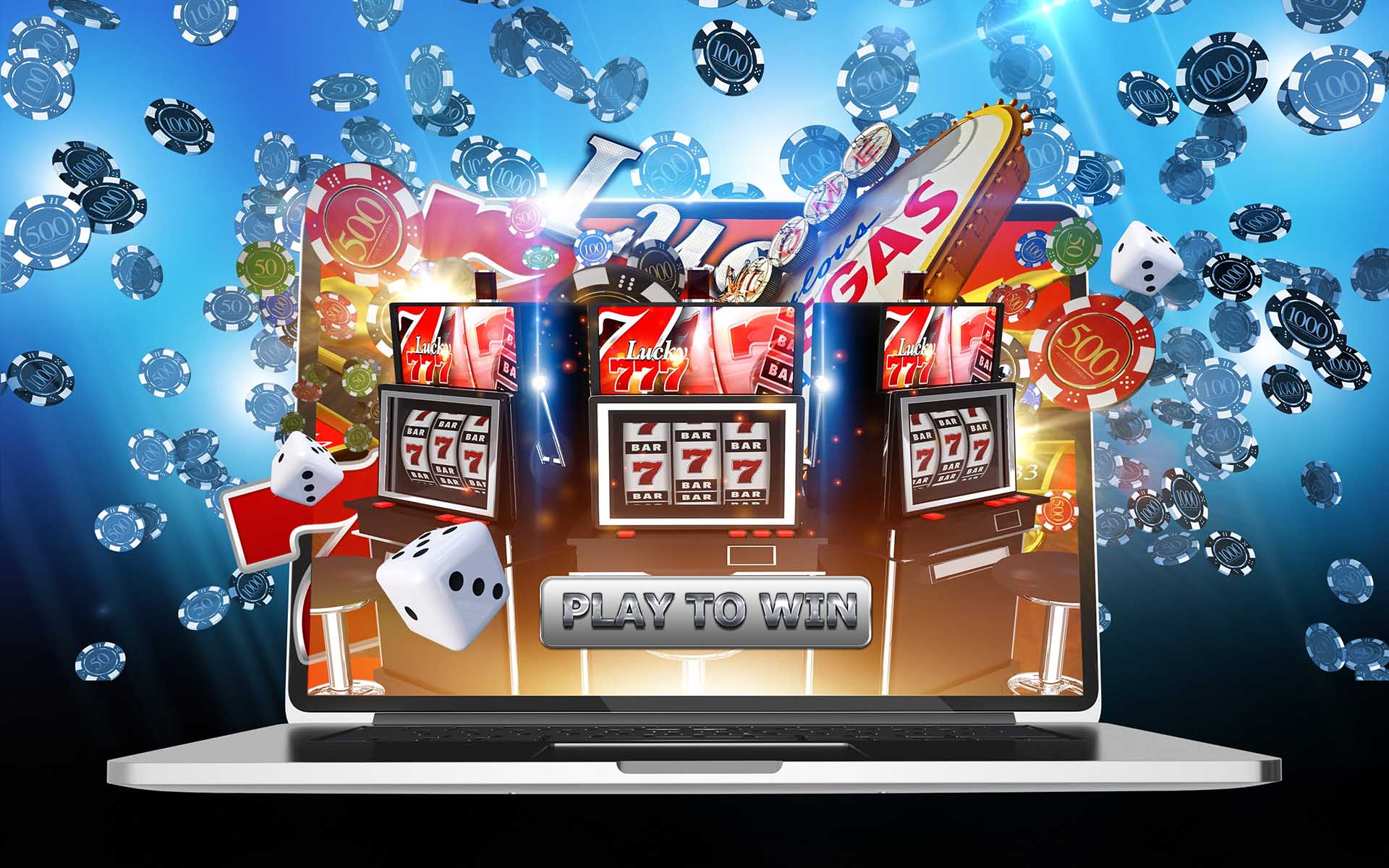 Online Casinos Are You Ready To Experience The Thrill